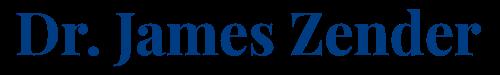 Dr. James Zender Logo
