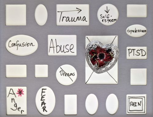 From Traumatic Life Event to Mental Health Disorder